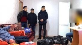 Жесткий розыгрыш в Астане: Студентам предлагали стать наркокурьером и вынести труп