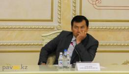 Воры обчистили первого заместителя акима области Дуйсенбая Турганова