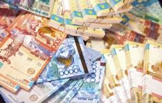 Резервный фонд распечатали в Павлодаре