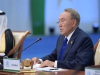 Назарбаев обратился к участникам конфликта в Мьянме