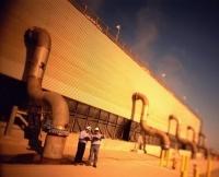 В Павлодаре будет построен экологически чистый завод по утилизации опасных отходов