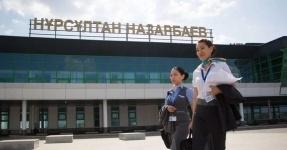 В КГА сообщили причины задержек и отмены рейсов нескольких авиакомпаний
