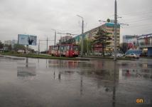 Синоптики прогнозируют дожди и усиление ветра
