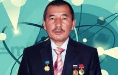 Павлодарский ученый награжден медалью имени Альфреда Нобеля