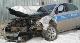 Герои рядом. Экибастузские полицейские спасли детей на загородной трассе.