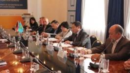 Германские бизнесмены проявили интерес к промышленным предприятиям Павлодарской области