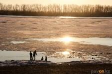В конце марта синоптики прогнозируют солнечную погоду