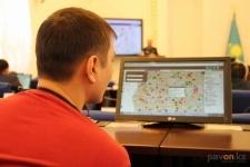 Жители Павлодарской области могут получать рассылки о совершенных преступлениях в городе
