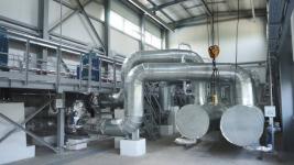 В Павлодаре запускают новую насосную станцию почти за миллиард тенге