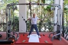 Тренировки Путина назвали чепухой