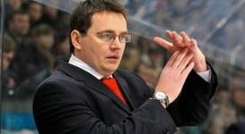 """Главный тренер """"Барыса"""" объяснил скандальный поступок в прямом эфире"""