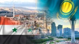 Россия и Сирия ждут от Астанинского процесса решений по прекращению огня