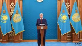 К ужесточению уголовного законодательства в отношении насильников, торговцев людьми, наркоторговцев, браконьеров призвал правительство президент Казахстана