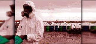 Минэнерго собирается построить на территории СЭЗ «Павлодар» завод по утилизации опасных отходов