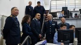 Намереваясь добиться ограничения работы питейных заведений в ночное время, руководство департамента полиции вышло на депутатов парламента РК