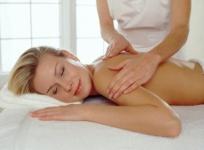 Лечебный массаж для взрослых