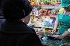 В селе Кенжеколь станут бесплатно раздавать хлеб пенсионерам