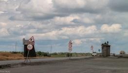 Срыва сроков реконструкции автомобильной дороги Астана-Павлодар никто не допустит