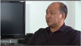 Родные погибших на  «Нефтехим LTD» не согласны с тем, что бывший директор предприятия Ерлан Кусанов не предстанет перед судом
