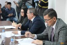 Аппараты акимов двух районов Павлодарской области допустили ошибки при проведении служебных расследований