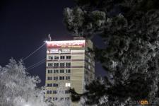 До -35 может опуститься ночная температура в Павлодаре