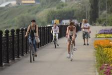 К 20-летнию Астаны в Павлодаре проведут массовый велопробег