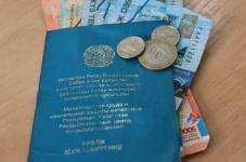 Все многодетные семьи Павлодарской области получили новое госпособие