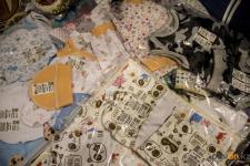 Павлодарскую одежду для новорожденных с массой тела от одного килограмма заказывают со всего Казахстана