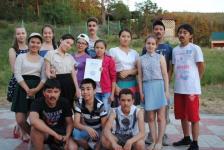 Путевки в загородные детские лагеря стоят около 30 тысяч тенге
