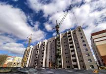 Строительство в Павлодаре 2020 (фото)