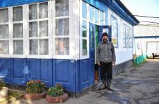 1200 человек из трудоизбыточных регионов переселились в Прииртышье с начала года