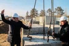 Ко Дню Первого Президента в селе Кенжеколь планируется построить новый дом культуры