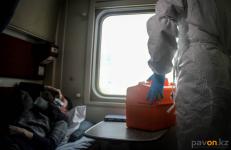 В управлении здравоохранения сообщили подробности о первом пациенте с коронавирусом в Павлодарской области