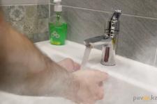 В Павлодареза последние сутки к горячему водоснабжению подключили 108 жилых домов