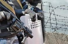 Из-за отключения электричества в павлодарскую колонию введены войска