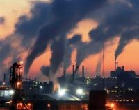 Заводы заставят дымить меньше?