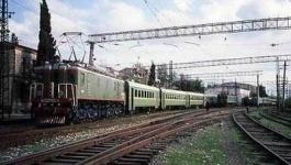Новый железнодорожный маршрут «Павлодар-Туркестан» заработает с 1 июня