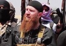 """Убит угрожавший Чечне войной лидер """"Исламского государства"""""""