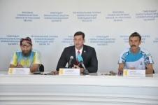Павлодарские спортсмены-ветераны привезли 14 медалей с Азиатско-Тихоокеанских игр