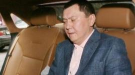 В Германии расследуют дело против Рахата Алиева и его тестя