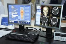 В Павлодаре на базе областного кардиоцентра откроют инсультный центр