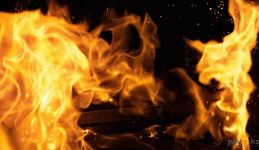 Подробности о пожаре с четырьмя погибшими в Павлодаре сообщили в департаменте по ЧС