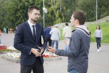 В Павлодаре отпраздновали День Иртыша 2016 (ФОТО)