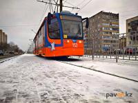 На следующей неделе руководство Трамвайного управления выезжает в Минск на приемку нового трамвая