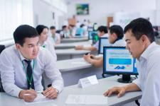 С 19 марта центры обслуживания населения в Казахстане будут работать до 17.00