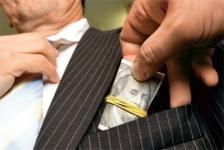 Чародейством - по коррупции?