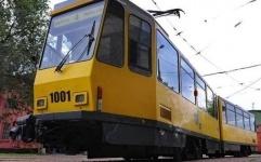 В Алматы решили отказаться от существующей трамвайной сети
