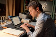 «Казахфильм» ищет сценаристов короткометражных фильмов