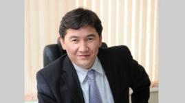Новый министр образования Казахстана не стал общаться с прессой