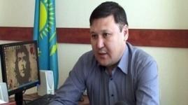 Злоумышленники напали на главного инспектора по экологии Павлодарской области
